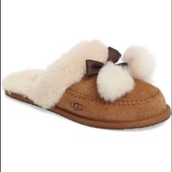 UGG Hafnir slippers